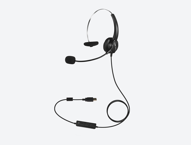 USB耳机