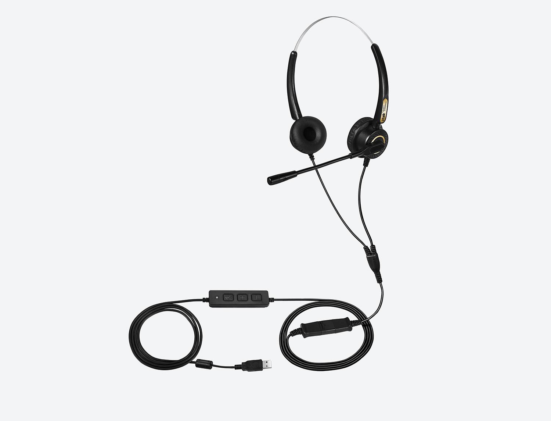 呼叫中心耳机